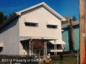 854 N WASHINGTON ST, Wilkes-Barre, PA 18705