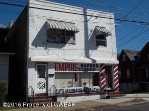 312 Blackman St, Wilkes-Barre, PA 18702