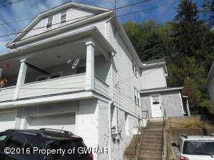 30 ENGLE ST, Glen Lyon, PA 18617