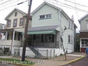 1 N MEADE St, Wilkes-Barre, PA 18702