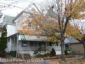 17 Loveland Avenue, Kingston, PA 18704