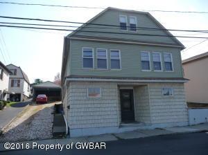 52 S Walnut St, Wilkes-Barre, PA 18702