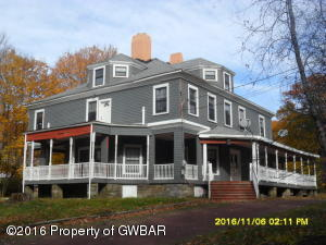 300 SUNSET RD, Mountain Top, PA 18707