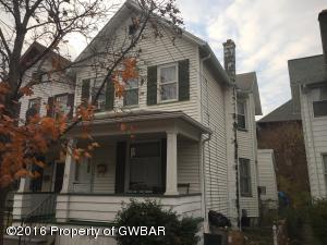 180 MADISON ST, Wilkes-Barre, PA 18702