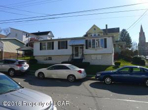 403 S HANOVER ST, Nanticoke, PA 18634