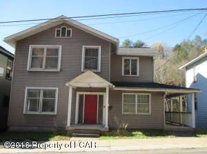 121 W UNION Street, Shickshinny, PA 18655