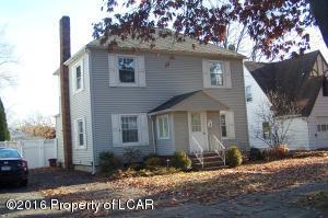 633 Meadowland Ave, Kingston, PA 18704