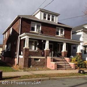 63 S Gates Avenue, Kingston, PA 18704
