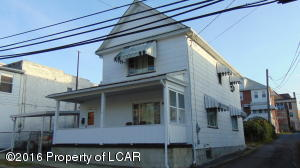 111 W Church Street, Nanticoke, PA 18634
