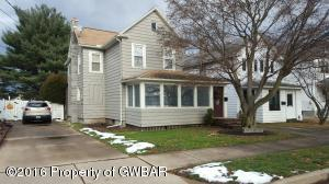 105 OAK ST, Forty Fort, PA 18704