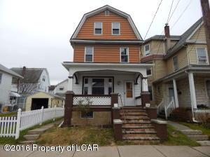 277 E Green Street, Nanticoke, PA 18634