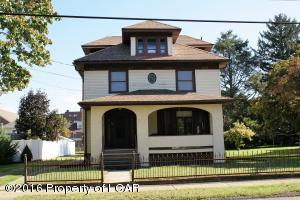 94 E 7TH ST, Wyoming, PA 18644