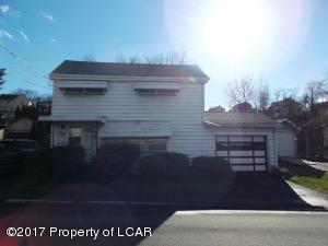 259 Parsonage Street, Hughestown, PA 18640
