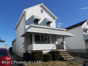 84 COAL ST, Plymouth, PA 18651