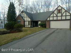 4 VALLEY LN, Mountain Top, PA 18707