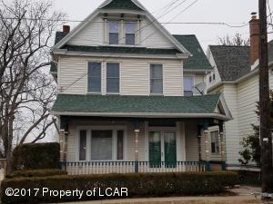 240 SCOTT ST, Wilkes-Barre, PA 18702