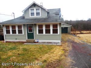 467 Lily Lake Road, Wapwallopen, PA 18660