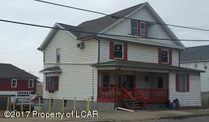 51 E CAREY ST, Plains, PA 18705