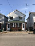 126 Elizabeth St, Pittston, PA 18640