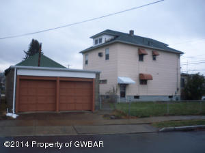179 W DIVISION ST, Wilkes-Barre, PA 18706
