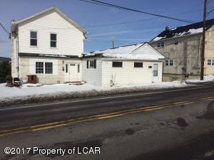 55 MAIN STREET, Jenkins Township, PA 18640