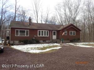 410 FERN RIDGE RD, White Haven, PA 18661