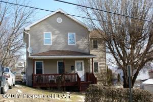 381 HOYT ST, Pringle, PA 18704