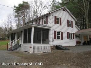 404 OLD COUNTY, Benton, PA 17814