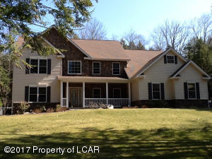 260 Lewis Drive, Bear Creek Village, PA 18602