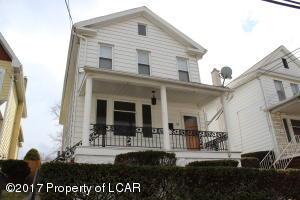 74 S HANCOCK ST, Wilkes-Barre, PA 18702