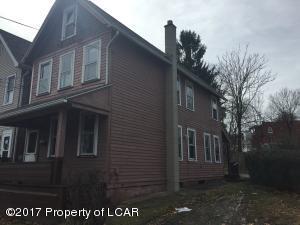 223 Dana St, Wilkes-Barre, PA 18702