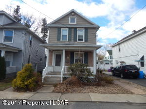 19 North Street, West Pittston, PA 18643