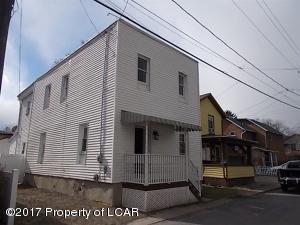 217 LIBERTY ST, West Pittston, PA 18643
