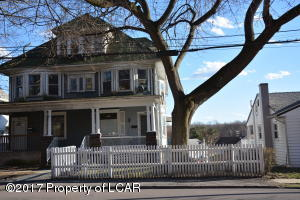 1107 S Main St, Jenkins Township, PA 18640
