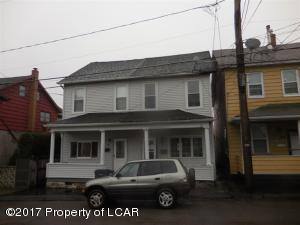 712 WALNUT ST, Freeland, PA 18224