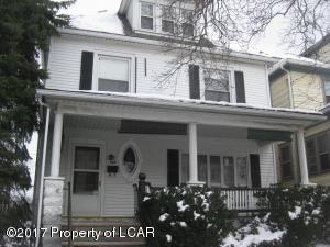 308 E South St, Wilkes-Barre, PA 18702