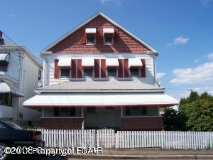 521-523 LUZERNE ST St, Freeland, PA 18224
