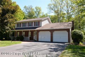 25 Catalpa Avenue, Mountain Top, PA 18707