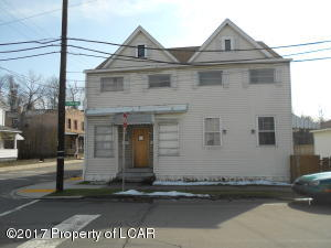 2 Cleveland St., Plains, PA 18705
