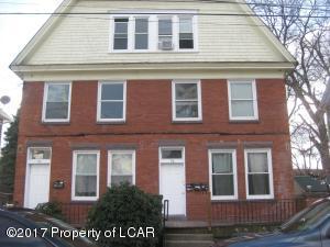 70-72 Sullivan Street, Wilkes-Barre, PA 18702