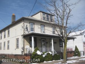 109-111 Welles Street, Nanticoke, PA 18634