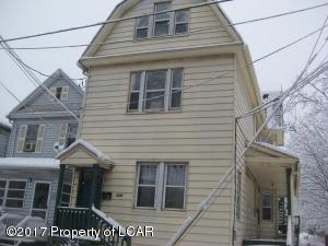 110 Ashley Street, Ashley, PA 18706