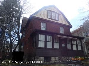 766 S Main St, Wilkes-Barre, PA 18702