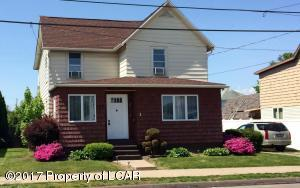 137 E 3rd St, Wyoming, PA 18644