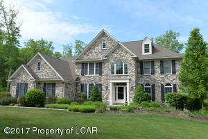 6 Cutters Lane, Mountain Top, PA 18707