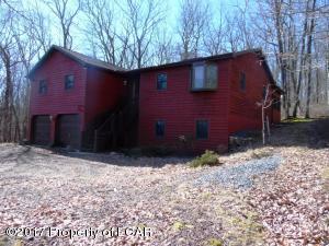 1176 Woodhaven Drive, White Haven, PA 18661