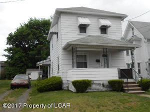 371 Walnut Street, Luzerne, PA 18709