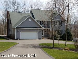 122 Ramblewood Drive, White Haven, PA 18661