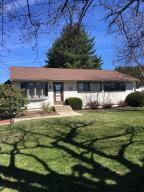 251 W Butler Dr, Drums, PA 18222