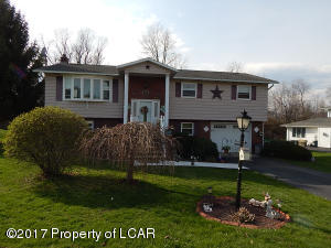3 North Beech Road, Plains, PA 18705